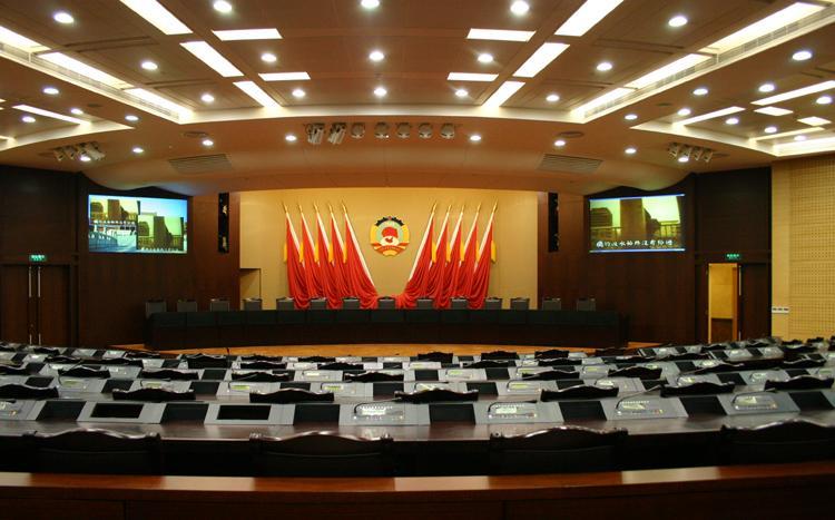 上海市政协