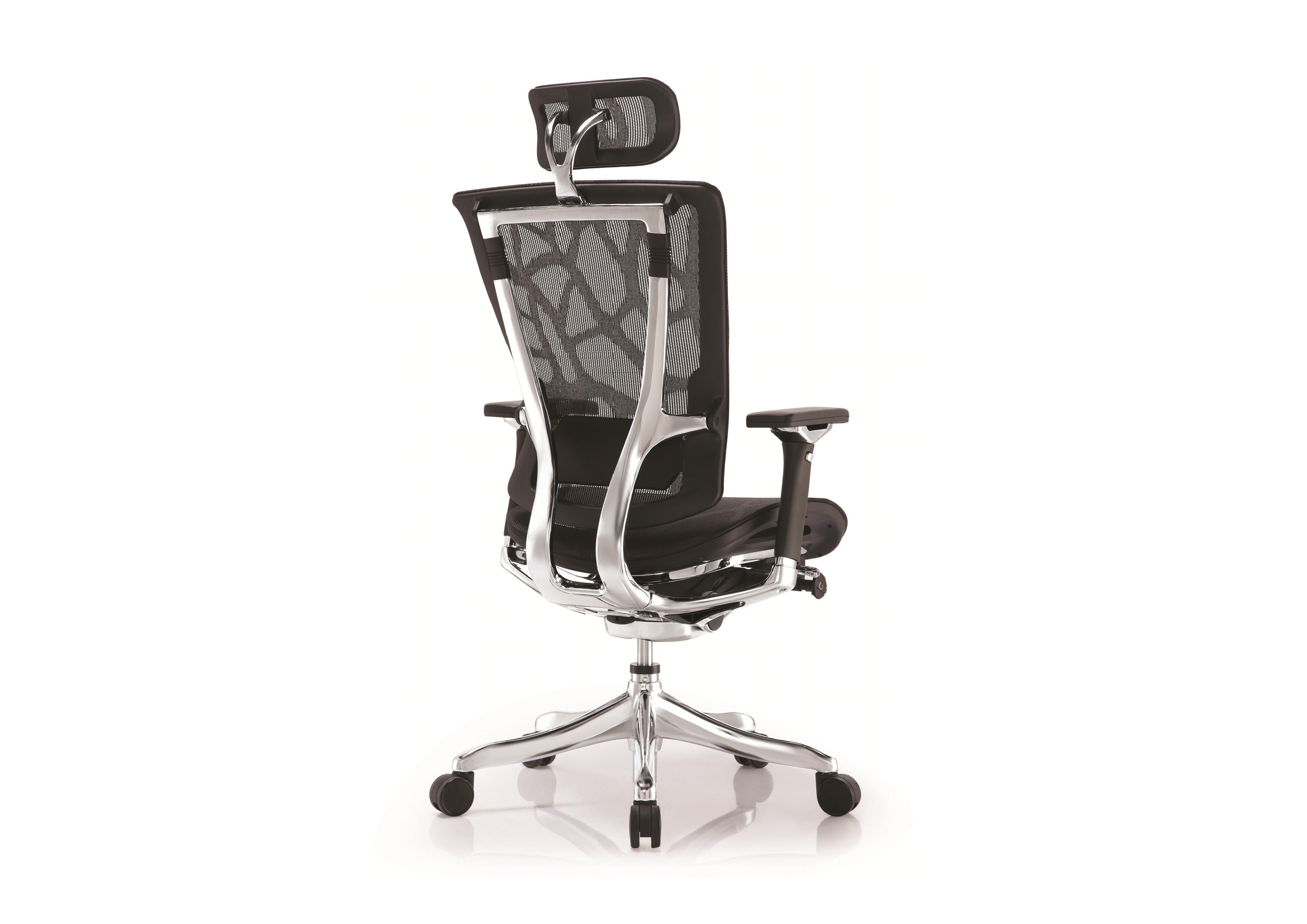 烟台办公家具中办公椅脚架材质分为哪几类