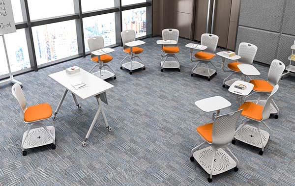 EDU-培训椅